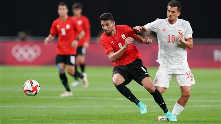 Nhận định bóng đá Tây Ban Nha vs Australia bảng C Olympic Tokyo  - 1