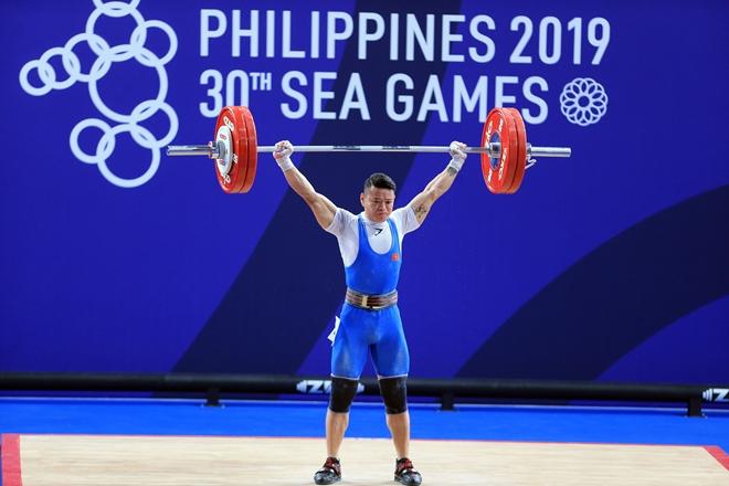 Thể thao Việt Nam đau đáu huy chương vàng ở Olympic