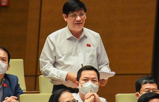 Việt Nam đã ký hợp đồng chuyển giao công nghệ vắc xin với 3 nước