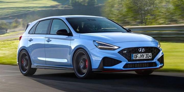 5 mẫu ô tô Hàn Quốc mới tốt nhất năm 2021 - 1