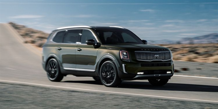 5 mẫu ô tô Hàn Quốc mới tốt nhất năm 2021 - 2