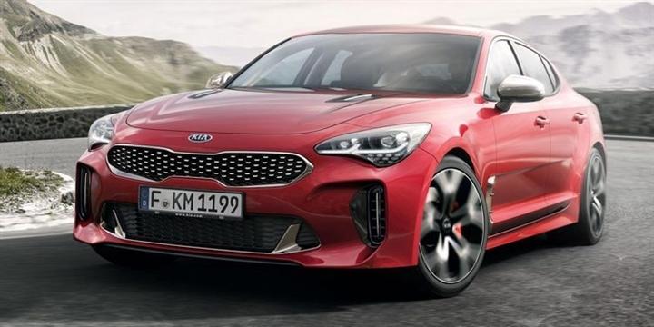 5 mẫu ô tô Hàn Quốc mới tốt nhất năm 2021 - 3