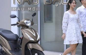 Top 3 dòng xe máy 50cc thương hiệu Kymco được đánh giá cao