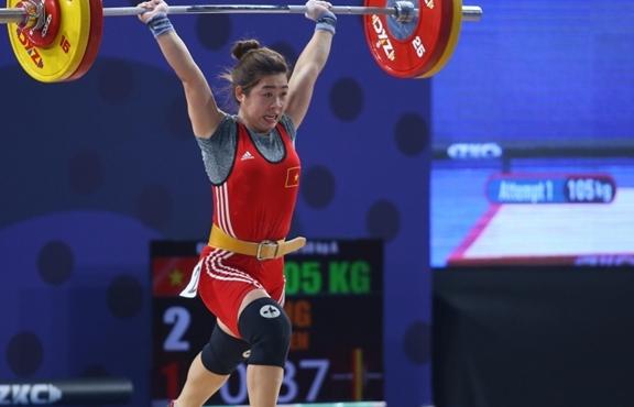 Trực tiếp Olympic Tokyo 2020: Chờ huy chương từ Hoàng Thị Duyên