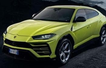 Vì sao Urus là chiếc Lamborghini bán chạy nhất mọi thời đại?