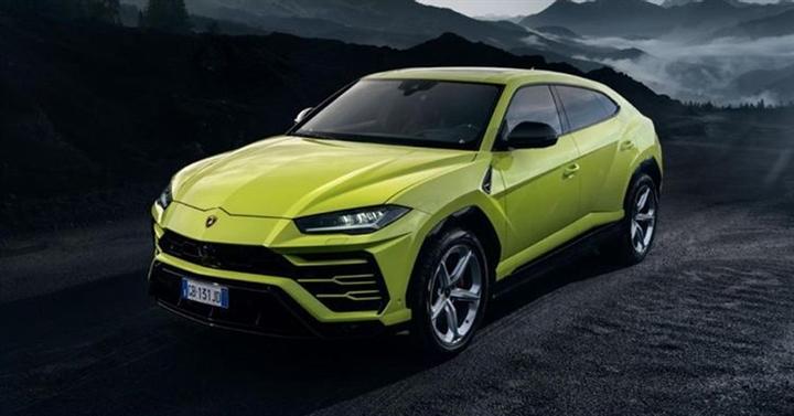Vì sao Urus là chiếc Lamborghini bán chạy nhất mọi thời đại? - 2