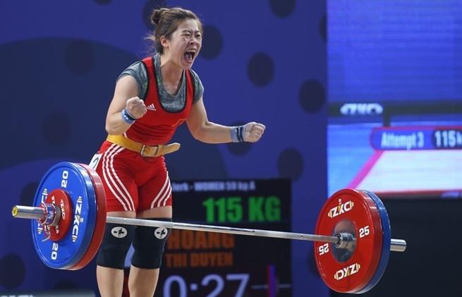 Olympic Tokyo: Thể thao Việt Nam còn bao nhiêu VĐV cạnh tranh huy chương?