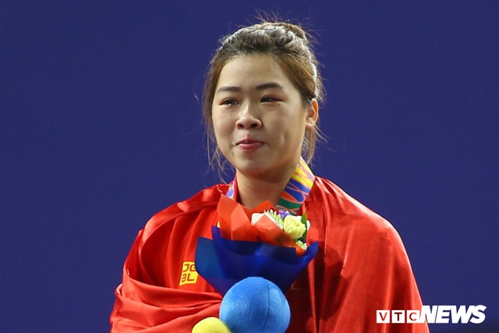 Olympic Tokyo: Thể thao Việt Nam còn bao nhiêu VĐV cạnh tranh huy chương? - 1