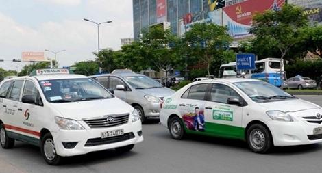 Hai hãng taxi người dân TP Hồ Chí Minh có thể gọi đi sân bay và bệnh viện