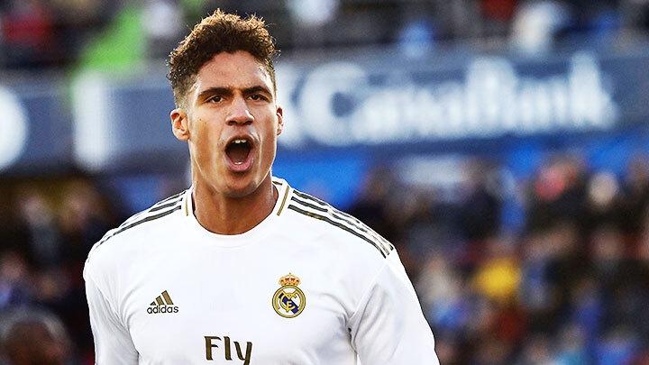 Man Utd đạt thỏa thuận với Real Madrid, chờ ký hợp đồng với Varane - 1