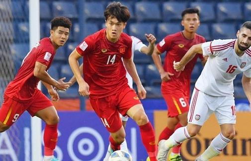 Vòng loại U23 châu Á: U23 Triều Tiên rút lui, U23 Việt Nam có thể bớt 1 đối thủ