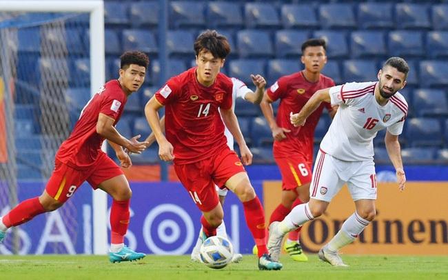 Vòng loại U23 châu Á: U23 Triều Tiên rút lui, U23 Việt Nam có thể bớt 1 đối thủ - 1
