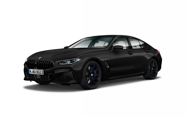 Chi tiết BMW 8-Series Heritage Edition phiên bản giới hạn chỉ sản xuất 9 chiếc - 2