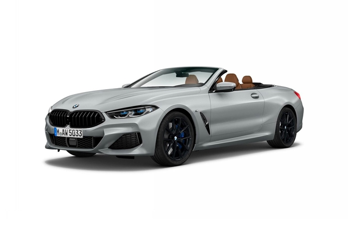 Chi tiết BMW 8-Series Heritage Edition phiên bản giới hạn chỉ sản xuất 9 chiếc - 3