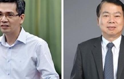 Hai tân Thứ trưởng Bộ Tài chính là ai?