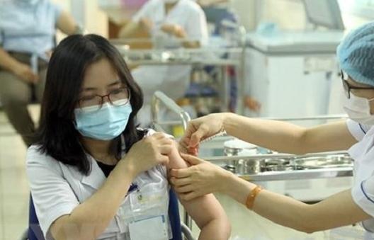 Vingroup xây dựng nhà máy công suất 100-200 triệu liều vaccine ngừa COVID-19/năm