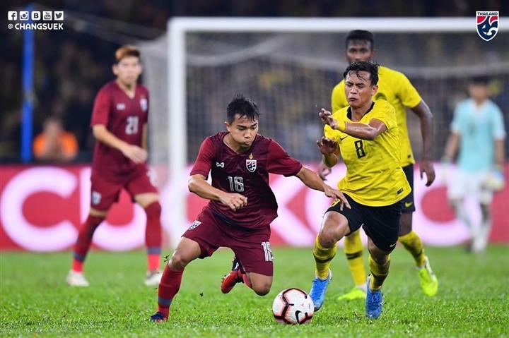Sa thải HLV Nishino, bóng đá Thái Lan vỡ mộng châu Á - 3
