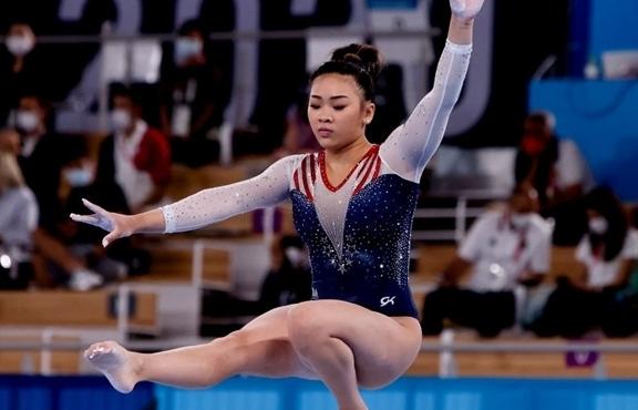 """Cô gái dân tộc H""""Mông vô địch Olympic Tokyo 2020"""