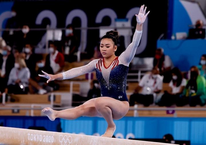 Cô gái dân tộc H'Mông vô địch Olympic Tokyo 2020 - 1