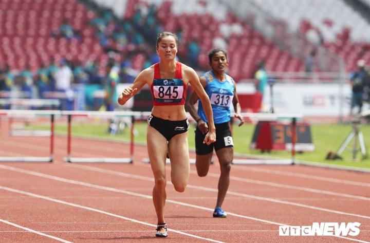 Trực tiếp Olympic Tokyo 2020: Quách Thị Lan đấu 400m vượt rào - 1