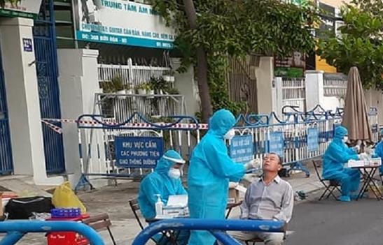 Nha Trang cấm người ra đường từ 19h đến 6h sáng từ hôm nay 31/7
