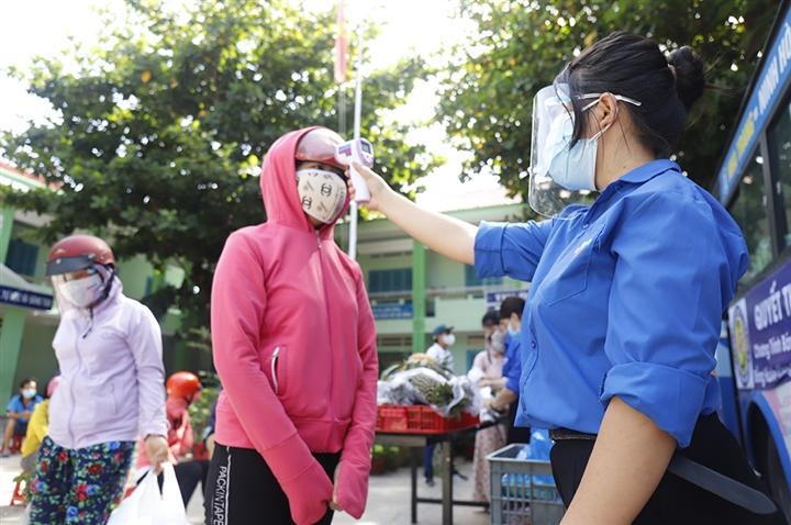 Nha Trang cấm người ra đường từ 19h đến 6h sáng từ hôm nay 31/7 - 2