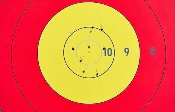 Olympic Tokyo 2020: Cung thủ Hàn Quốc bắn toàn 10, ghi điểm hoàn hảo khó tin
