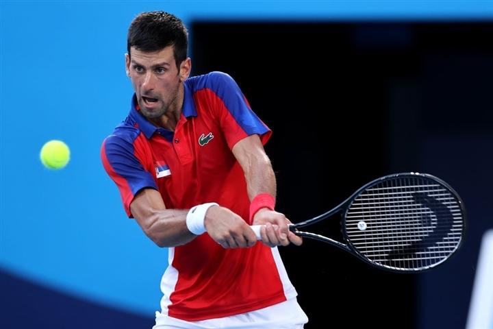 Djokovic thất bại, bỏ cuộc, trắng tay rời Olympic Tokyo 2020 - 1