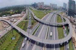 Tháng 12 sẽ hoàn tất đấu thầu 5 dự án thành phần cao tốc Bắc- Nam
