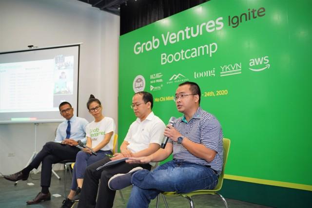 duong len sapa va chuyen binh thuong moi cua startup
