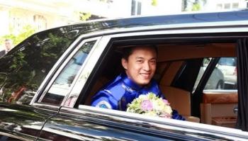 3 chiếc xế hộp gần 50 tỉ đồng của ca sĩ Lam Trường có gì đặc biệt?