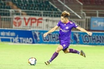 Cao Văn Triền: V.League tạm hoãn là cơ hội để cầu thủ phục hồi thể lực