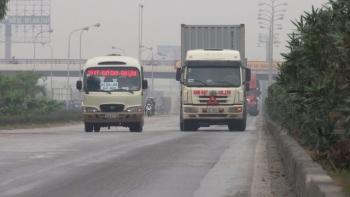 Kinh phí sửa chữa hư hỏng quốc lộ 5 quá lớn, doanh nghiệp thu phí không đáp ứng kịp