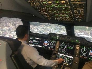 Tất cả bằng lái của phi công Pakistan bay ở Việt Nam đều hợp pháp