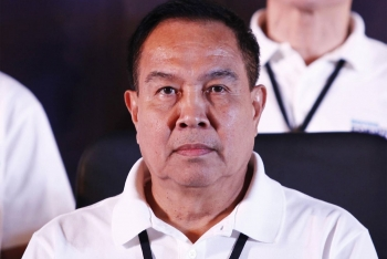 Chủ tịch LĐBĐ Thái Lan: Đi vay mà không ai cho vay mới xấu hổ