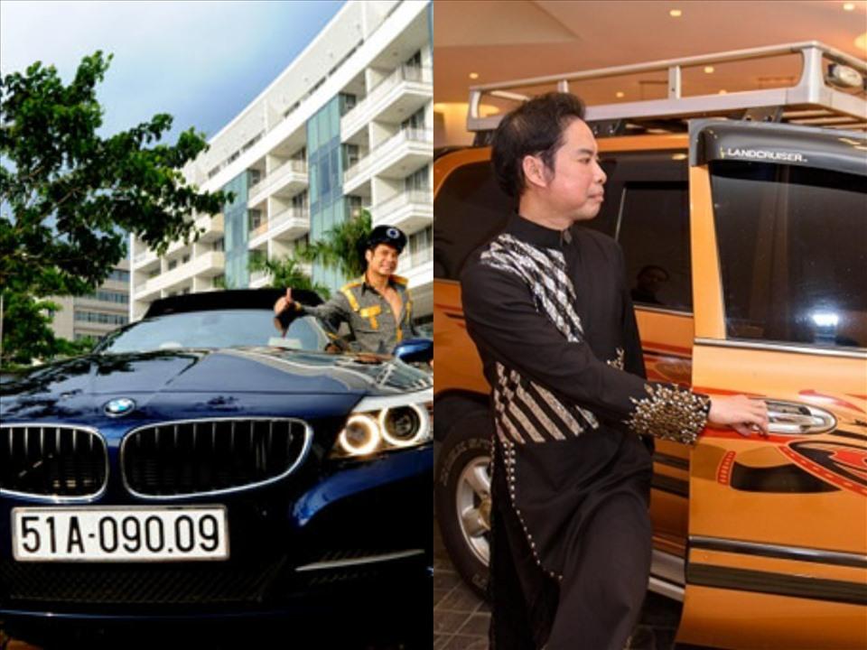 dan xe hop cua ngoc son co ca xe duoc cac tong thong phuong tay ua chuong