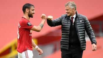 Giờ là lúc Ole Solskjaer cùng Man United giành danh hiệu