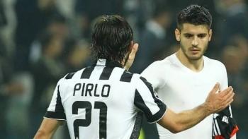 Lộ diện mục tiêu đầu tiên Pirlo muốn đưa về Juventus