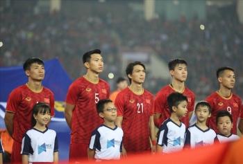 VFF đổi kế hoạch tập trung đội tuyển Việt Nam sau 3 tiếng công bố