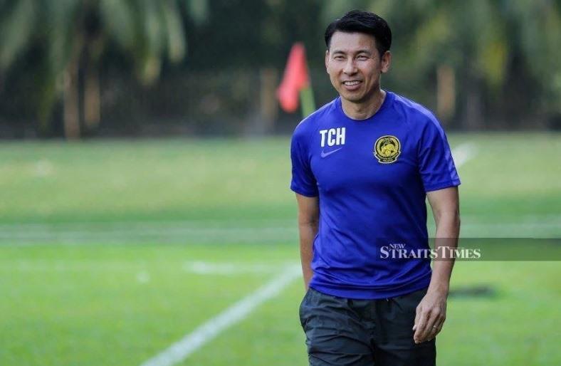 hoan vong loai world cup 2022 tuyen malaysia mung nhu bat duoc vang