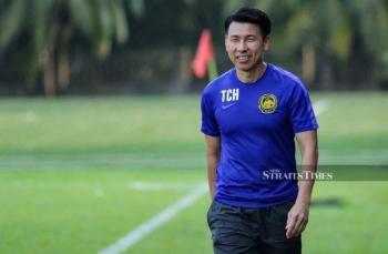 Hoãn vòng loại World Cup 2022, tuyển Malaysia mừng như bắt được vàng