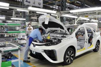 Gia hạn nộp thuế Tiêu thụ đặc biệt với doanh nghiệp sản xuất, lắp ráp ô tô trong nước
