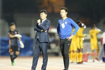 Trợ lý ông Chung Hae-seong bị phạt nặng vì công kích trọng tài