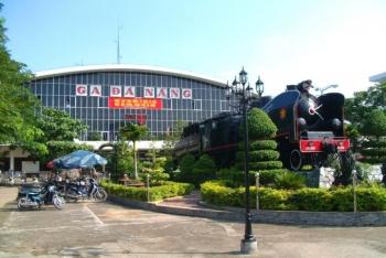 Kiến nghị mở 2 chuyến tàu đưa 10.000 người ở Đà Nẵng về Hà Nội và TP.HCM