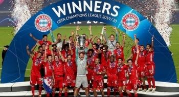 Đánh bại PSG, Bayern giành chức vô địch Champions League lần thứ 6