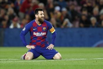 Messi đòi chia tay Barca, các sao số ủng hộ cả 2 tay