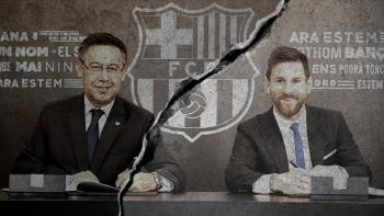 Chịu hết nổi, Messi chính thức đâm đơn đòi đi khỏi Barca