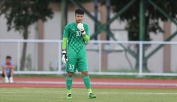 Thầy Park sử dụng Văn Toản ở trận đấu tập cuối cùng của U22 Việt Nam