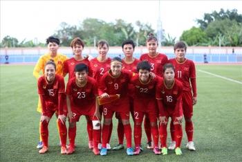 Huỳnh Như, Tuyết Dung sẵn sàng sang Bồ Đào Nha thi đấu