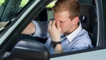 Những vấn đề gì về sức khỏe khi lái xe liên tục